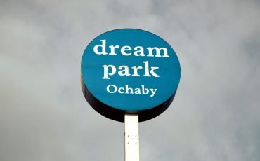 Dream Park Ochaby